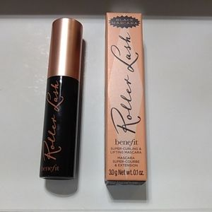 Benefit Roller Lash black mascara MINI